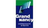Communauté Urbaine du Grand Nancy logo
