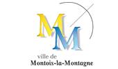 MAIRIE MONTOIS-LA-MONTANGE logo