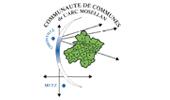 COMMUNAUTE DE COMMUNES DE L'ARC MOSELLAN logo