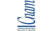 CNAM logo