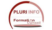PLURI INFO logo