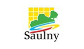 MAIRIE DE SAULNY logo