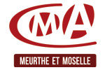 CMA Meurthe-et-Moselle logo