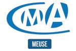 CMA Meuse logo
