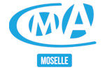 CMA Moselle logo